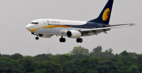India's Jet Airways has 'two months' to cut costs