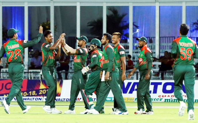T20I win against WI came as a surprise – Steve Rhodes