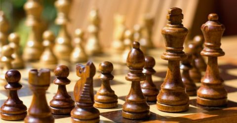 Minhaz wins 5th round in Asian Nations Cup Chess
