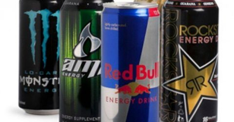 UK mulls ban on sale of energy drinks to kids