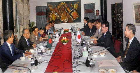 BD, Japan share proposals for safe return of Rohingyas