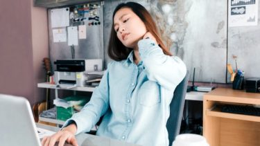 Why sitting may be bad for your brain