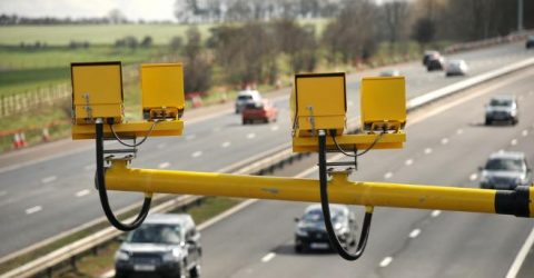Bring all roads under CCTV cameras to avert accidents