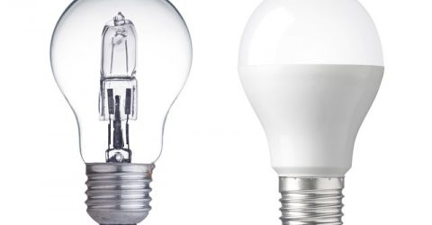 Europe to ban halogen lightbulbs
