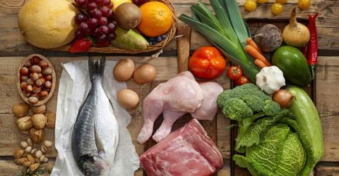 Meat-heavy low-carb diets can 'shorten lifespan': study
