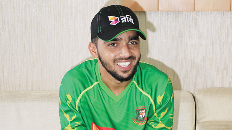 Mominul stars BD A victory over Ireland A in 4th one-day
