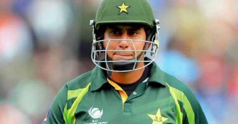 Ex-Pak opener Jamshed banned for 10 years