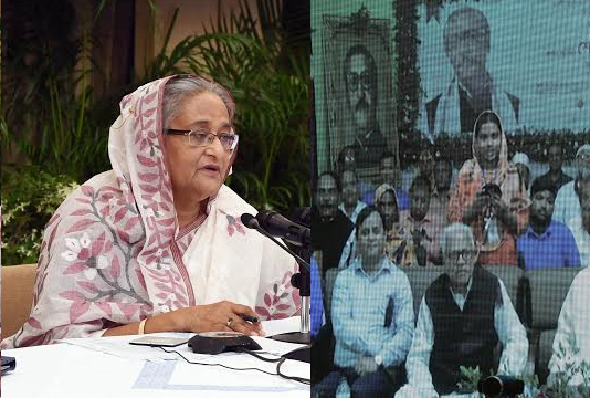 PM opens optical fibre connectivity to 300 unions
