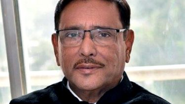 Govt instructs to shift godowns from old Dhaka: Quader