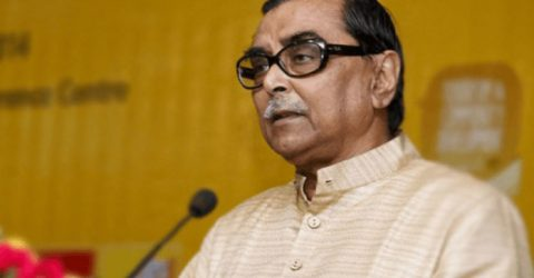 BNP spreads rumors over AL office attack: Menon
