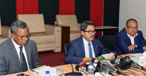 Rohingya issue expected to feature BIMSTEC summit: Shahriar