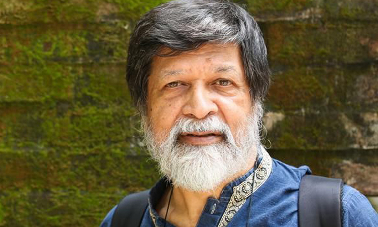Shahidul sued under ICT act for spreading anti-govt propaganda