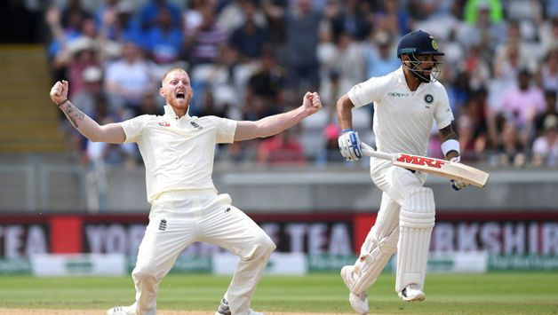 England beat India by 31 runs in 1st Test