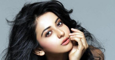Rakul preet singh all set to play Sridevi in 'ntr'