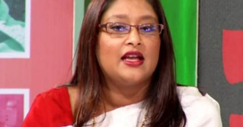 Saima Wazed attends 3rd annual IDUAI