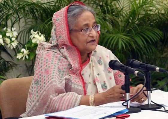 Bangladesh must go far way for cherished prosperity: PM