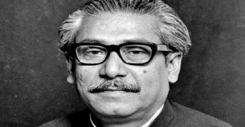 Bangabandhu's 3rd book to hit next book fair