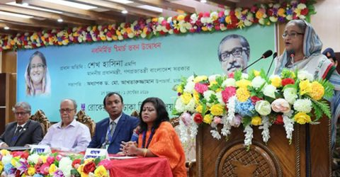 Indiscipline will never be tolerated at universities: PM