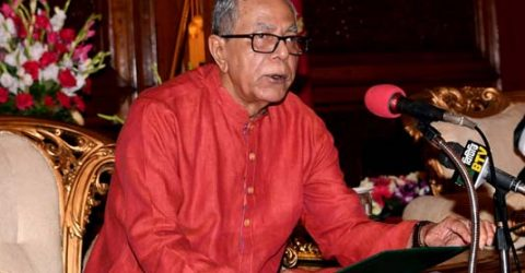 President cautions all against use of religion to create instability
