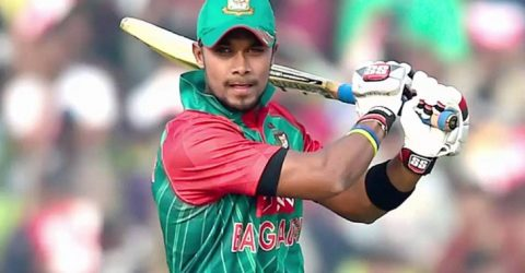We are really desperate to play International cricket: Sabbir
