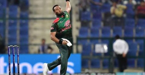Safe to return to sport sans surgery: Shakib