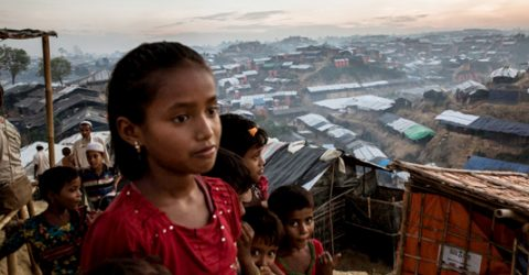UN, WB laud Dhaka for sheltering Rohingyas, pledge support for dev