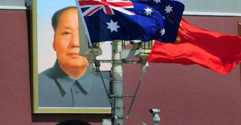 China blocks Australian state broadcaster's website: ABC