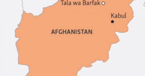 7 insurgents including Taliban key commander killed in Afghanistan