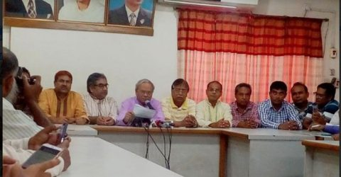 BNP announces 2-day programmes for Khaleda's release