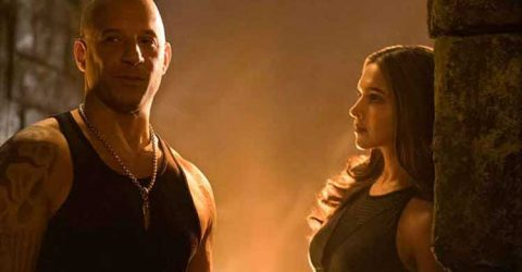 Deepika will be a part of Vin Diesel's xXx sequel