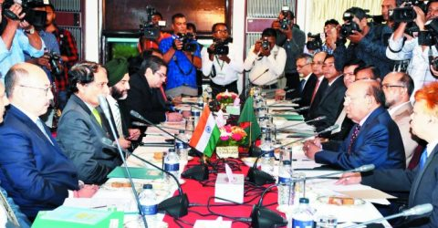 Dhaka, Delhi to sign comprehensive economic partnership deal