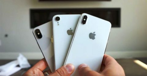 New iPhones aim for momentum in sputtering smartphone market