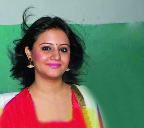 Manali excited about the release of 'Kuasha Jokhon'