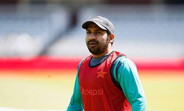 Momentum the key for Asia Cup triumph – Sarfraz
