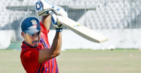 Mohammad Ashraful returns to BPL after fixing ban ends