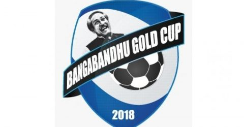 Bangladesh exit from Bangabandhu International Gold Cup