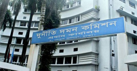 ACC starts probe into graft allegation against SK Sinha