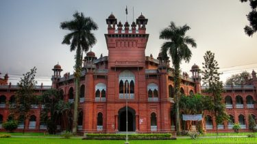 DU to hold 'D' unit admission test on Friday