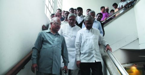 7 top BNP  leaders get  anticipatory bail