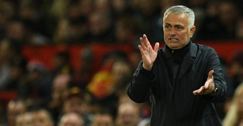 Can Jose Mourinho survive 'manhunt' after stay of execution?