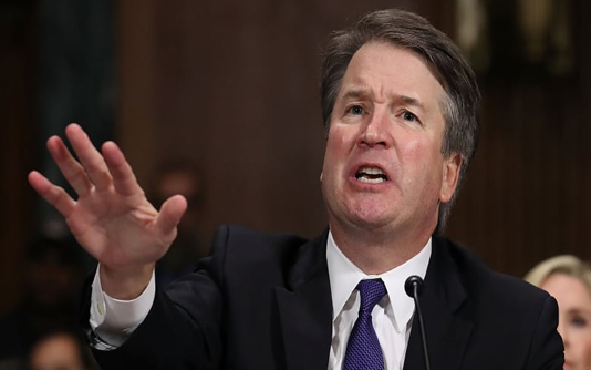 Kavanaugh poised for confirmation to Supreme Court