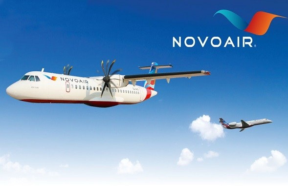 Novoair declares holiday packages to promote tourism
