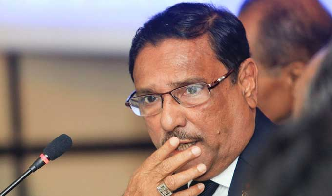 AL alert against anti-poll conspiracy in guise of dialogue: Quader