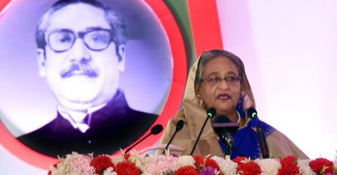 Nation must not allow politics of arson anymore: PM