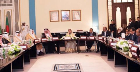 Come to Bangladesh with business, technology, PM asks Saudi investors
