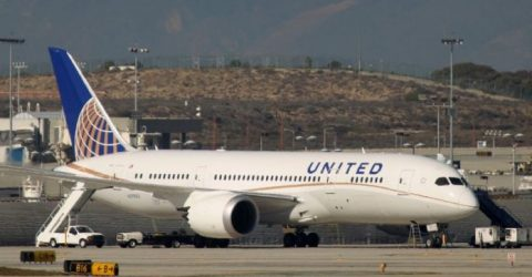 United Airlines low fuel mayday triggers Australia emergency landing