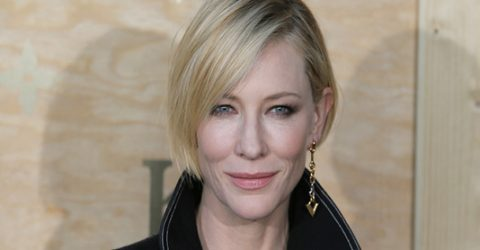 Oscar winner Cate Blanchett to star in TV series