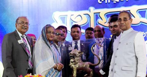 PM urges Lions Clubs to continue service to humanity