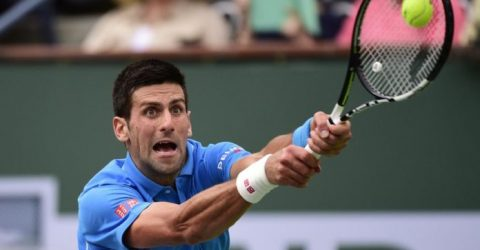 Djokovic holds Pique talks over Davis Cup flap