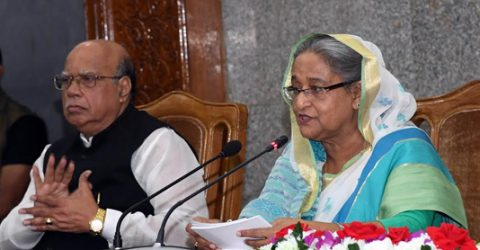Govt. plans to construct DMCH's another unit: PM